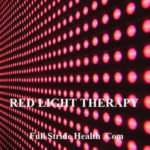 Red Light Therapy Full Stride Health