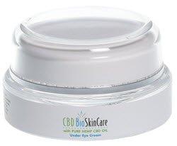 CBD Bio Skin Care Under Eye Cream