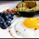 Keto diet food includes high fat and moderate amounts of carbohydrates and protein.