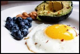 Keto diet food includes high fat, and moderate amounts of carbohydrates and protein.