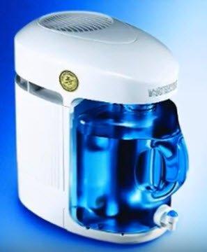 Waterwise water distiller. FullStrideHealth.com