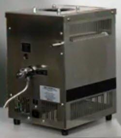 Steampure water distiller machine. FullStrideHealth.com