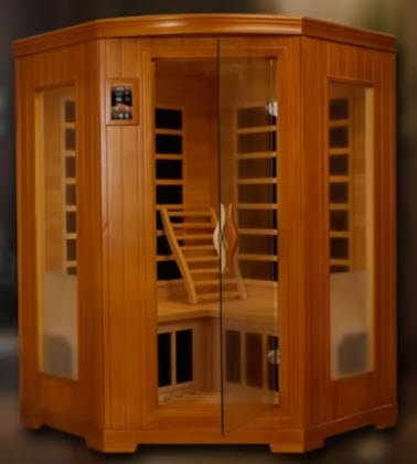 11 Infrared Dynamic Saunas Reviewed: Healthy Relaxing Bliss