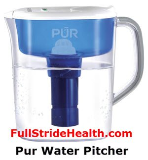 Pur Water Pitcher: Ultimate, Classic, 11 Cup, 7 Cup Reviews