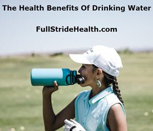 Benefits Of Drinking Water and Staying Hydrated: Drink Or Die?